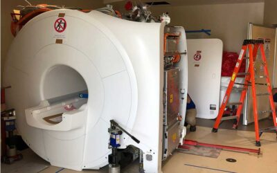 State-of-the Art MRI Scanner at Olympia Orthopaedic Associates